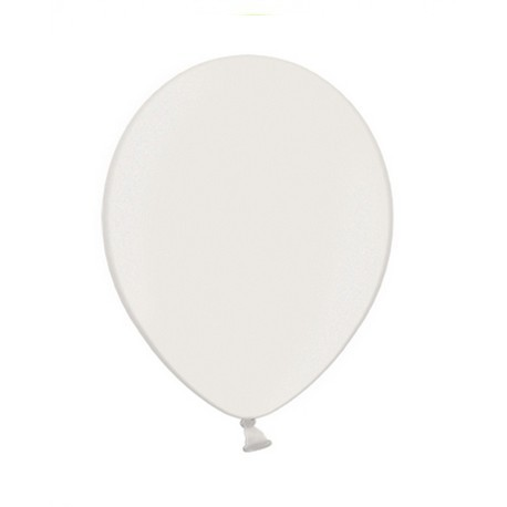 Ballon blanc - 27cm