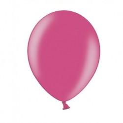 Ballon fuschia - 27cm