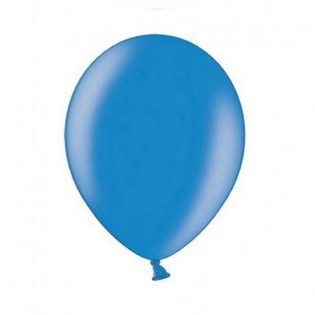 Ballon bleu - 27cm