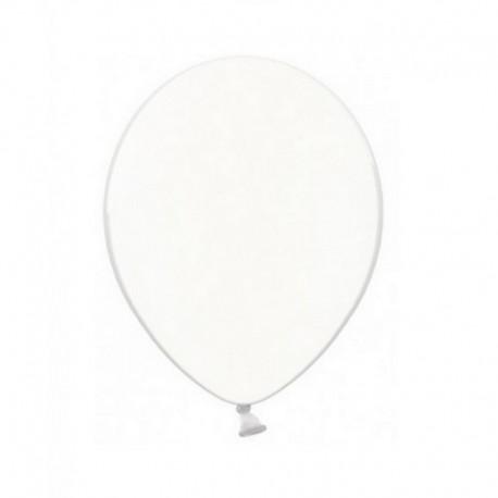 Bballon transparent - 27cm