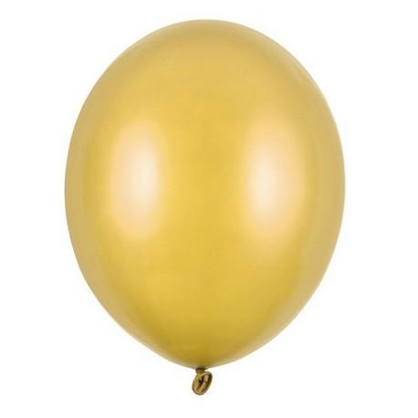 Ballon or - 27cm