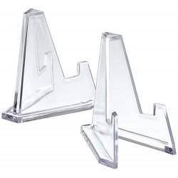 Support en acrylique - 4cm
