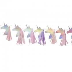 Guirlande licorne 1.5M