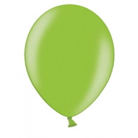 Ballon vert - 27cm