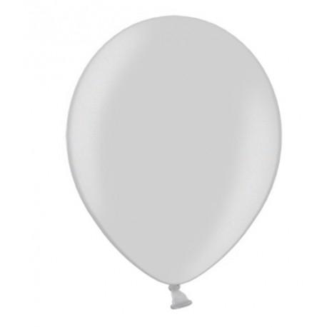 Ballon argent - 27cm