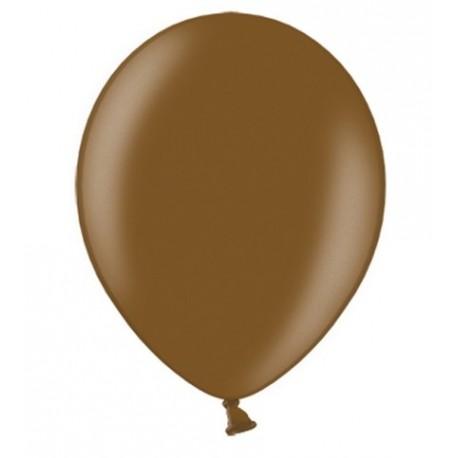 Ballon chocolat - 27cm